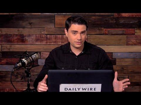 The Ben Shapiro Show Ep. 115 - Congratulations, Women! You're Horrible Jim Crow Bigots