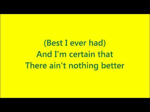 Ne-yo One In A Million Lyrics video