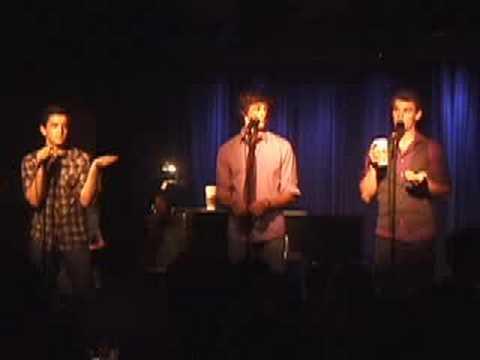 Boys! Boys! Boys! - Joe Papp