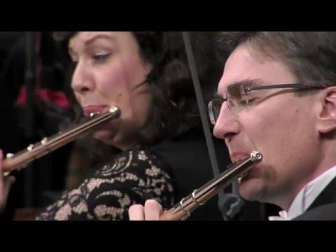 Gustav Holst - The Planets, Op. 32