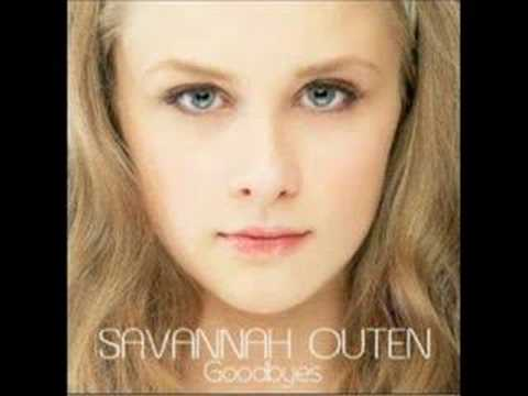 Savannah Outen - Unlock The Door