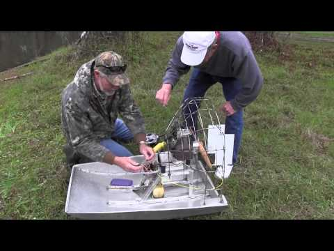 Rc Gas Boat Plans   Free Boat Plans TOP