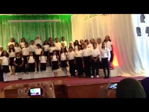 Straight Way School 2012 year end performance - 06/18/2012