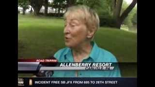 Allenberry Resort Inn & Playhouse Gets a Visit from Baltimore FOX 45