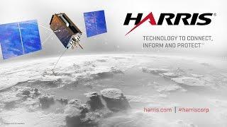 Harris Corporation - Where Sustainability Meets Innovation