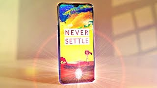 OnePlus 6T OFFICIAL FEATURES! - UNLOCK THE SPEED!!!