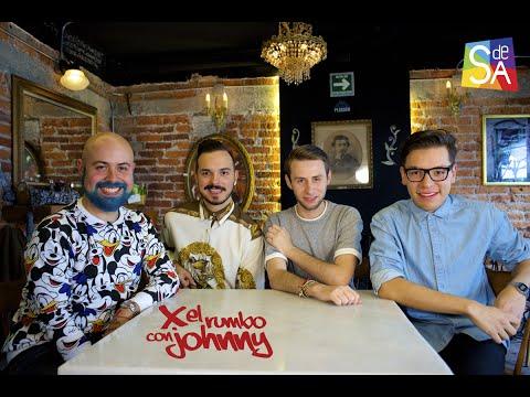 Los FashionBloggers llegaron a #XelRumbo con Johnny Carmona en Servicio De Agencia