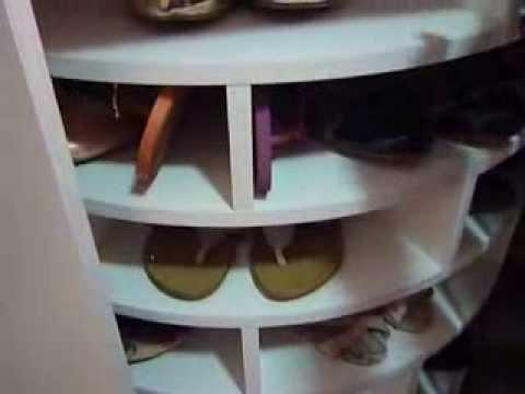 SAPATEIRA GIRATORIA - YouTube