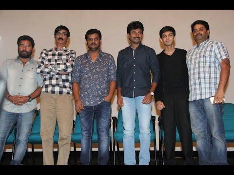 Kakki Sattai Team Meet