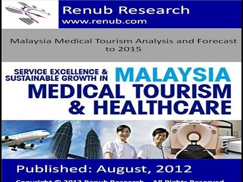 Malaysia Medical Tourism Analysis and Forecast to 2015(www.renub.com)