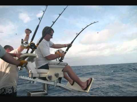 Fort Lauderdale Fishing in the Bahamas - Bahamas Fishing Charters