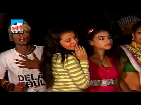 Jagdish Patil-non-stop Dj Koligeet Lagnageet 2 video