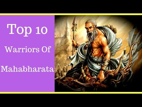 Download Lagu Top 10 warriors of Mahabharata (Battle Music) MP3 Free