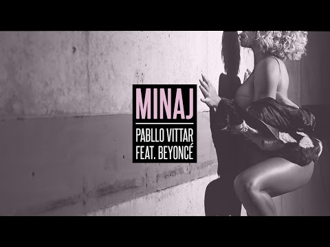 Pabllo Vittar vs. Beyoncé (feat. Omulu) - Minaj | MASHUP