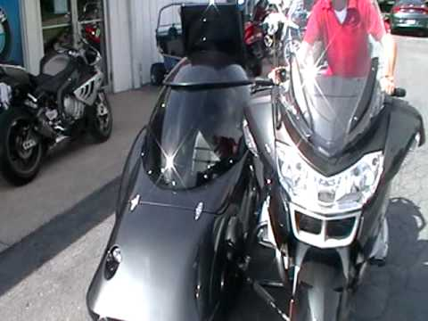 R1200rt W Sidecar Youtube