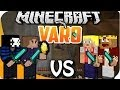 Youtube Thumbnail MINECRAFT VARO - ZOMGER VS MORECAST // #15 | CastCrafter