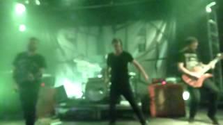 Watch Silverstein Destination Blood video