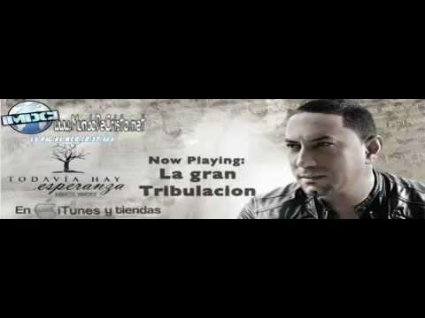Marcos Yaroide - La Gran Tribulación