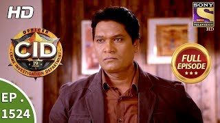 CID - Ep 1524 - Full Episode - 26th May, 2018