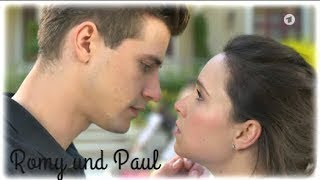 Romy und Paul Folge 2945 2955 || More than you know || Sturm der Liebe
