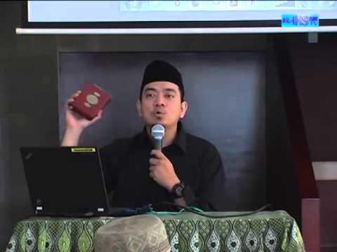 Pelatihan Ruqyah Syar'iyyah (Disc 1)