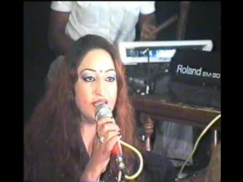 Hindko song - Afshan Zaibi