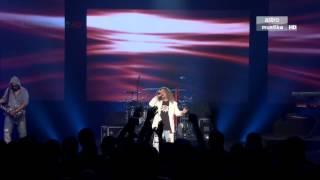 Konsert Wings 2012