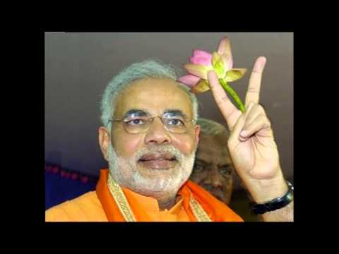 BJP Govt Agriculture Growth Increased 6 Percent Narendra Modi Address