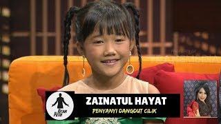 DUET Zainatul Hayat - Rita Sugiarto Via Telepon | HITAM PUTIH (24/10/18) Part 3