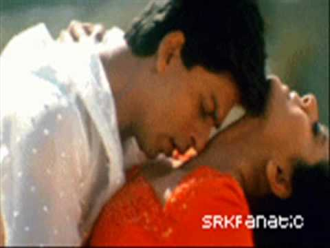 kajol&shahrukh DREAM COUPLE Janeman Chupke Chupke