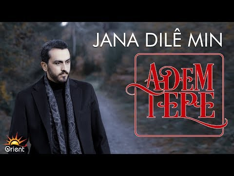 De Were Were Eşa Canemin - Kürtçe Damar 2017 ( Adem Tepe, Jana Dile Men)