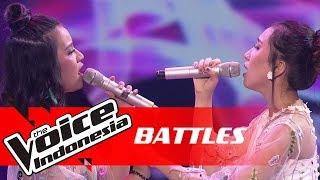 Ayu Vs Anggi 34 Tetap Dalam Jiwa 34 Battles The Voice Indonesia Gtv 2018