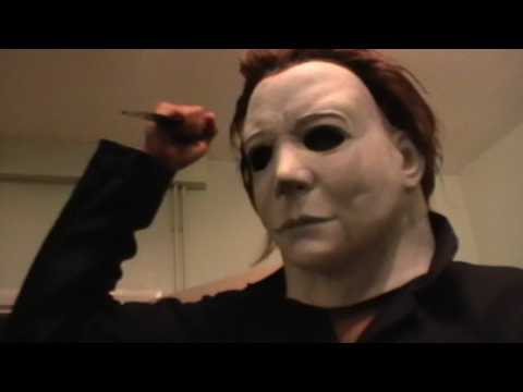 I purchased a Don Post 2006 Michael Myers mask on tuesday for the sole ...