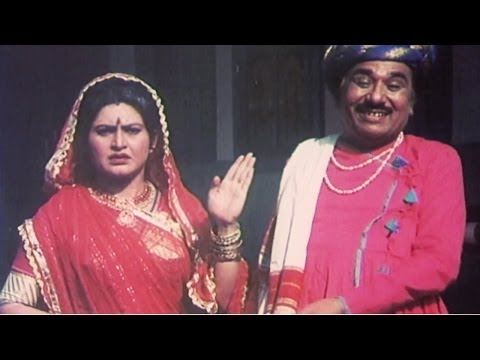 Meera Dataar - Gujarati Comedy Scene 7 15 video