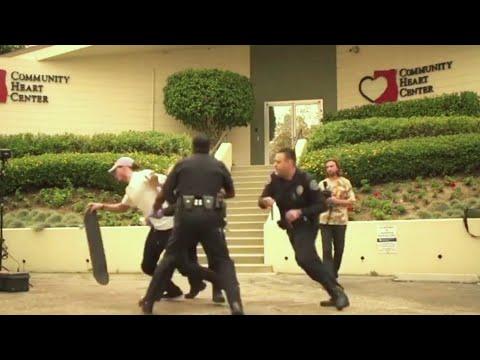 INSTABLAST! - Police Brutality, HUGE Back 180, CLEANEST Tre Flip, Hardflip Late Bigspin, Nollie Heel