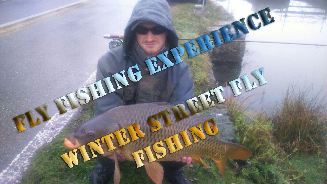 Winter Street Fly Fishing
