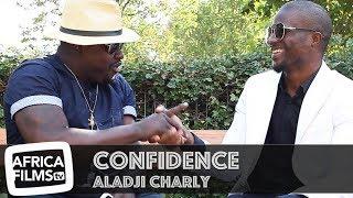 CONFIDENCE - Fingon Tralala reçoit Aladji Charly