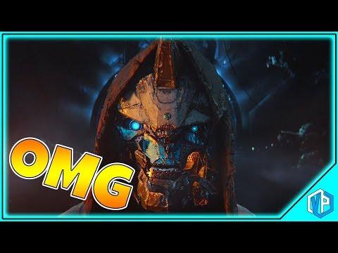 STORY LEAK!  Cayde 6 Dies in the Forsaken DLC E3 Footage - Destiny 2 thumbnail