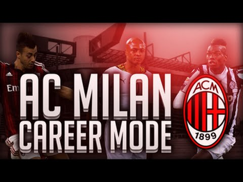 FIFA 15 | NEXT-GEN AC Milan Career Mode | S4E11 | Napoli + Squad report!