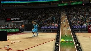 NBA 2K13 My Career - Slam Dunk Contest