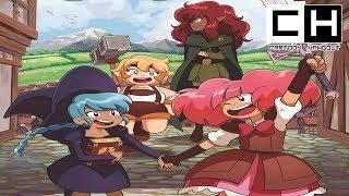Former Pirating Site, Crunchyroll, Announces 'Original' Anime