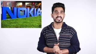 World's first 8GB RAM phone, Nokia, Airtel, Coolpad, LYF & more [Tech This Week] [Hindi-हिन्दी]