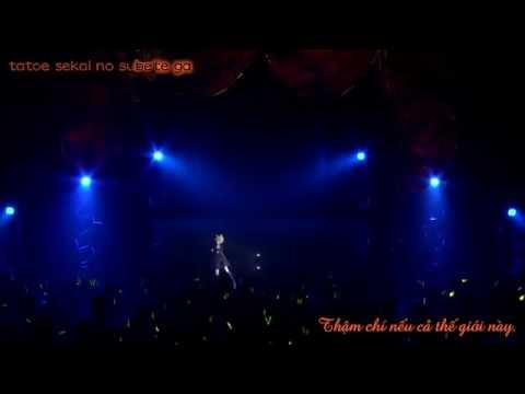 [vocaloid] Servant Of Evil Kagamine Len rin In Sapporo [vietsub] video