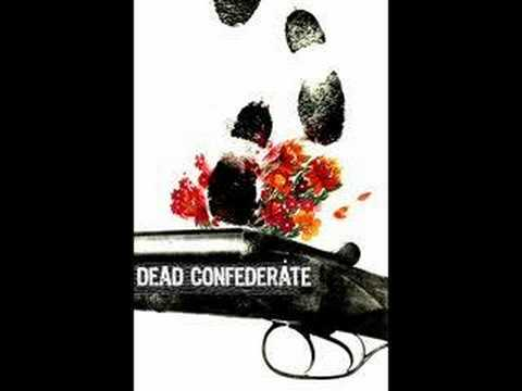 The Rat- Dead Confederate Video