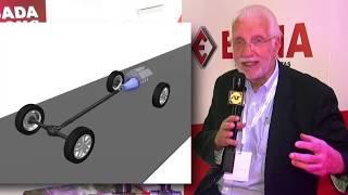 El TORQUE a las ruedas: Cardán y Diferencial.