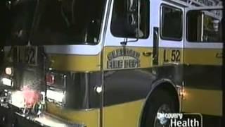 Rescue 911: Pastor's Teen Daughter vs. Dodge Aries
