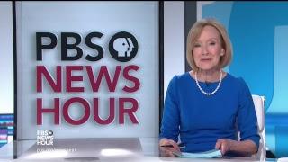 PBS NewsHour full episode, February 22, 2018