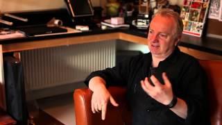 MYTHOS - BRINGING IRISH MYTH TO THE MOVIES