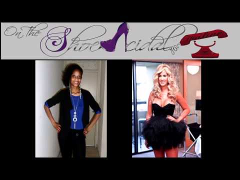 Interview with BRAVO'S Real Housewives of Atlanta Kim Zolciak