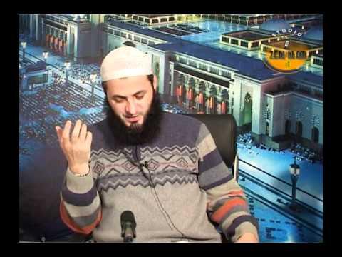 Sadullah Bajrami - Idhujtaria Ne Gadishullin Arabik (mësime Profetike) video